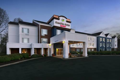SpringHill Suites by Marriott Waterford / Mystic Cover Picture