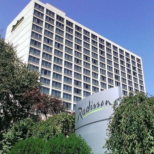Radisson Hotel Hartford Cover Picture