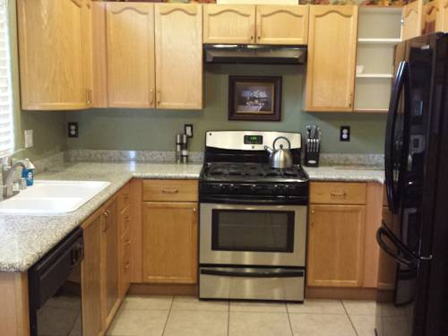 Las Vegas Vacation Rental Cover Picture