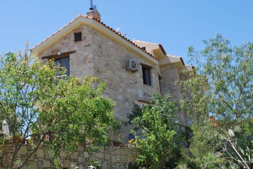 Makryiannis House Cover Picture