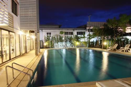 Riverside Suvarnabhumi Hotel Cover Picture