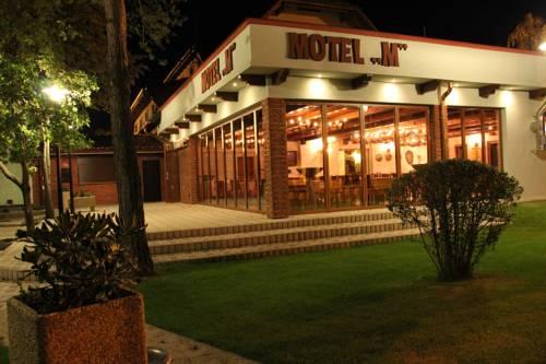Motel M Cover Picture