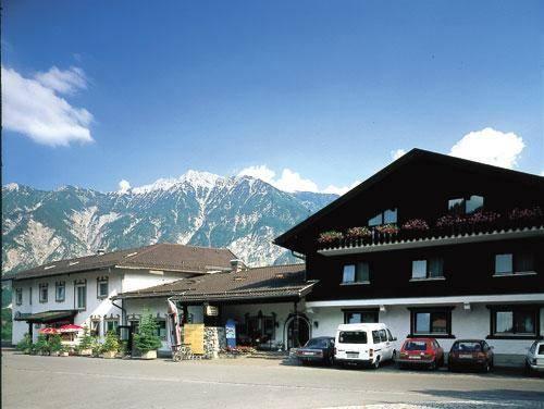 Hotel Alpenhof Cover Picture