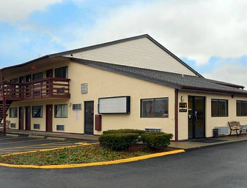 Days Inn Athens Cover Picture