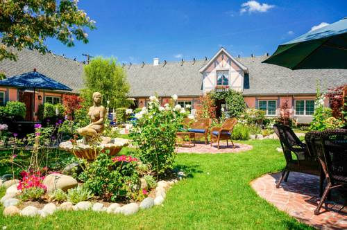 Solvang Gardens Lodge Cover Picture