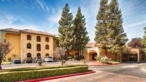 Best Western Plus Heritage Inn - Stockton Cover Picture