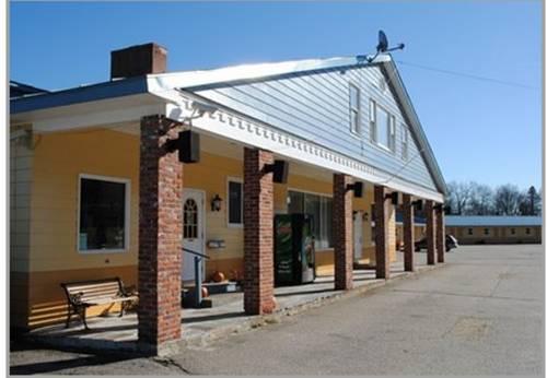 Rodeway Inn - Bellows Falls Cover Picture