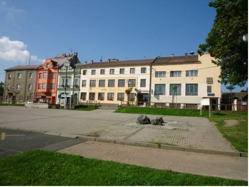 Hotel Panský dům Cover Picture