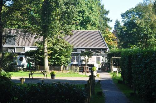 PUUR Lage Vuursche Cover Picture
