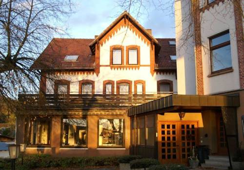 Landhotel & Gasthaus Altenburg Cover Picture