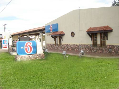 Motel 6 Payson Cover Picture