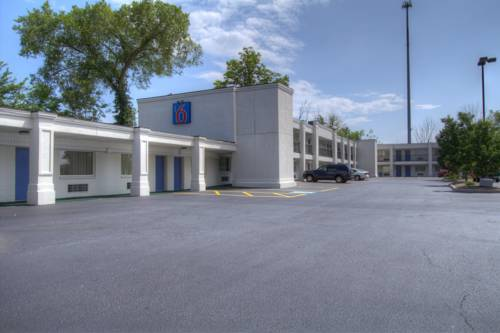 Motel 6 Richfield Cover Picture
