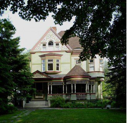Estabrook House Bed and Breakfast Cover Picture