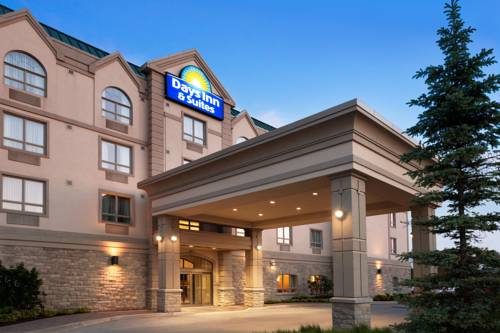 Days Inn & Suites Collingwood Cover Picture