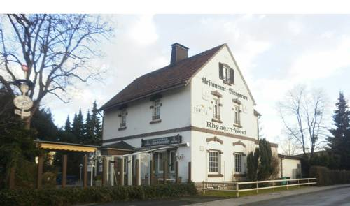 Hotel Zum Klosterfeld Cover Picture