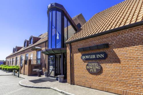 Hotel Bowler Inn Cover Picture