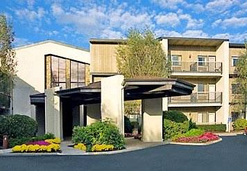 Residence Inn Plainview Long Island Cover Picture