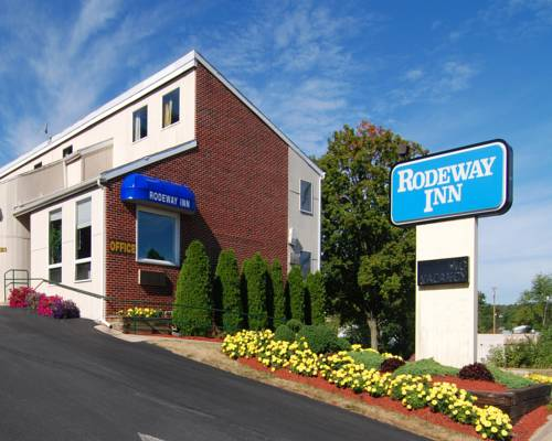 Rodeway Inn State College Cover Picture