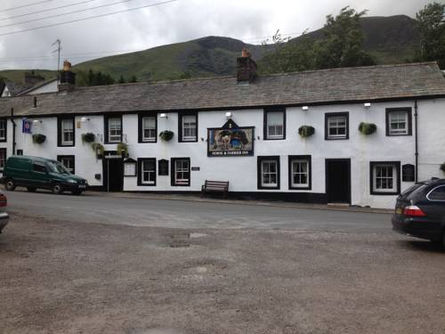 The Horse and Farrier Inn and The Salutation Inn Threlkeld Keswick Cover Picture