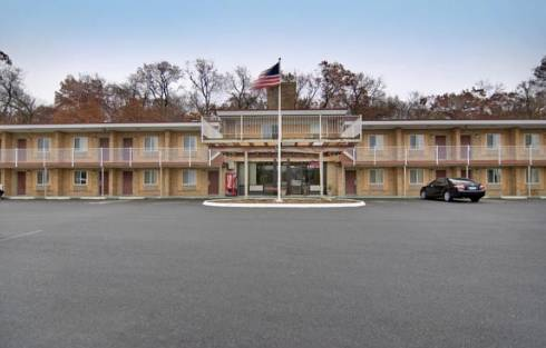 Americas Best Value Inn-Wethersfield/Hartford Cover Picture
