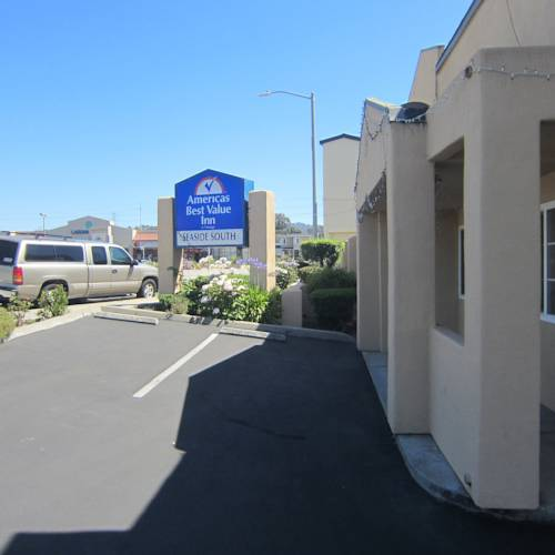 Americas Best Value Inn Seaside South Cover Picture