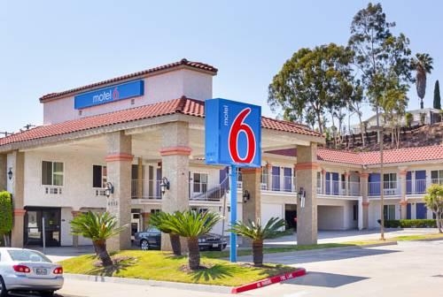 Motel 6 La Mesa CA Cover Picture