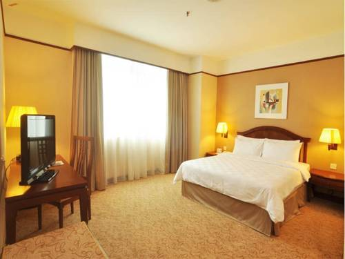 Grand Bluewave Hotel Johor Bahru Cover Picture