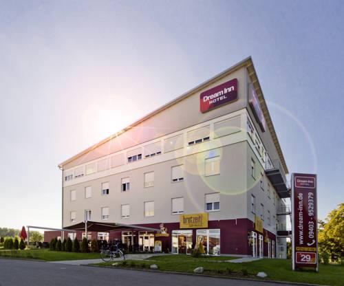 Dream Inn Hotel Regensburg Ost Cover Picture
