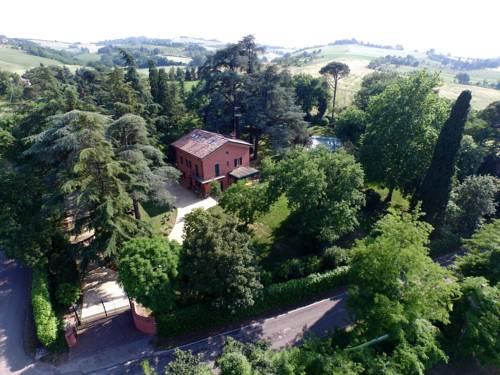 Villa Resta & Dependance Cover Picture