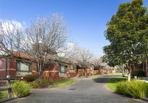 Park Avenue - Mount Waverley Cover Picture