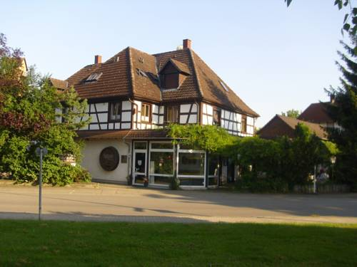 Hotel Lehr Cover Picture