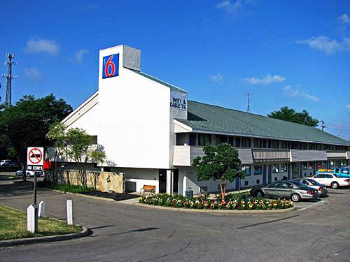 Motel 6 Columbus - Worthington Cover Picture