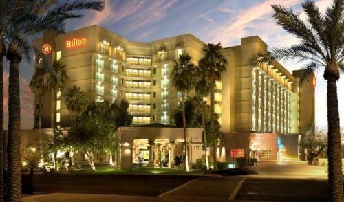 Hilton Phoenix/Mesa Cover Picture