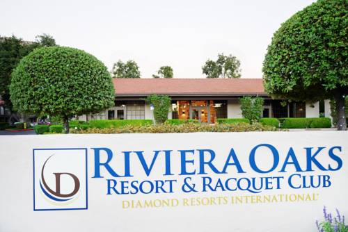 Riviera Oaks Resort By Diamond Resorts Cover Picture