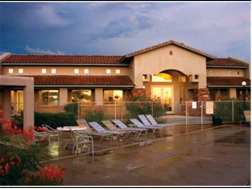 Rancho Vistoso Resort Cover Picture