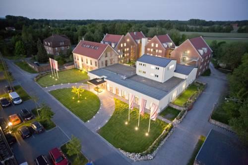 Landhotel Beverland Cover Picture