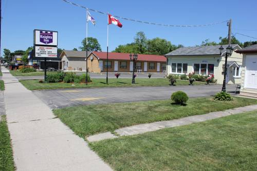 Knights Inn Owen Sound Cover Picture
