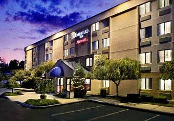 Fairfield Inn New Haven Wallingford Cover Picture