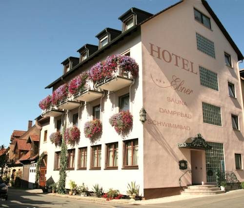 Hotel Ebner Cover Picture