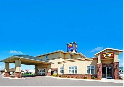 Comfort Inn Plover Cover Picture