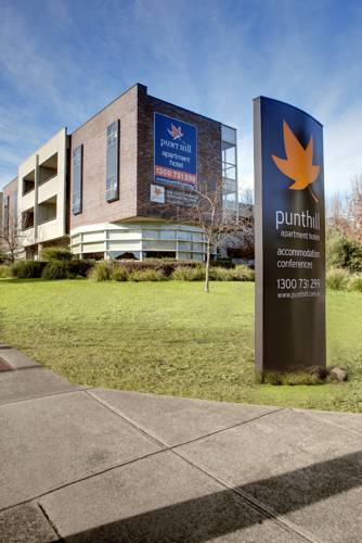 Punthill Burwood Cover Picture