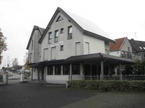 Hotel Restaurant 'Waldschänke' Cover Picture