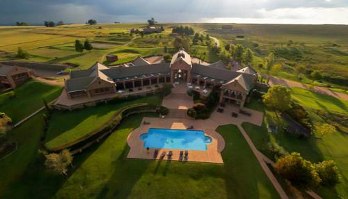 Gooderson Kloppenheim Country Estate Cover Picture