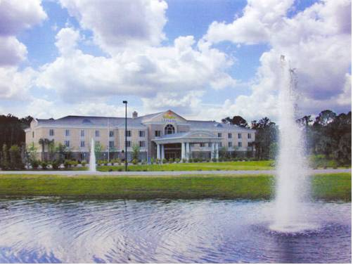 Holiday Inn Express Hotel & Suites Palm Coast Cover Picture