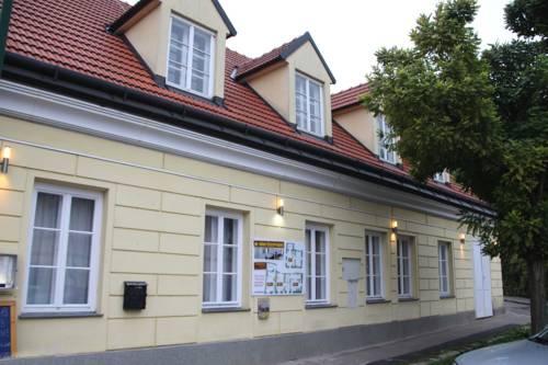 Gasthaus zum Brandtner Cover Picture