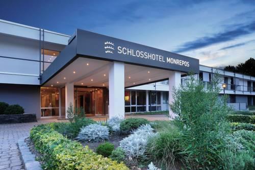 Schlosshotel Monrepos Cover Picture
