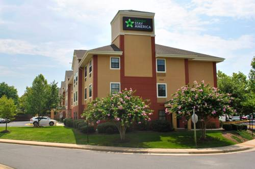 Extended Stay America - Washington, D.C. - Sterling Cover Picture