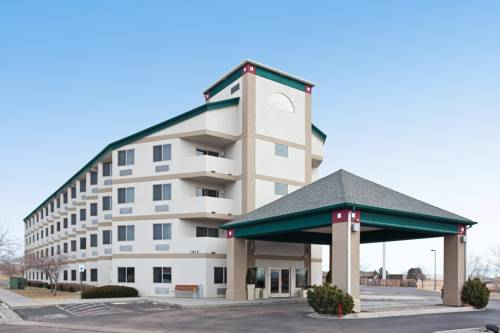 Holiday Inn Express Colorado Springs-Airport Cover Picture