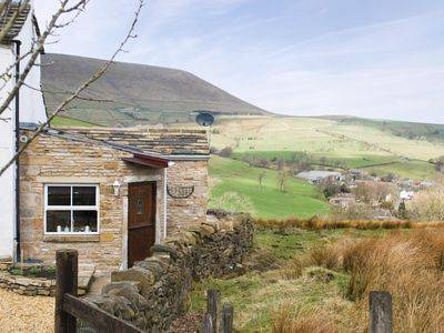 Pendle View Cover Picture