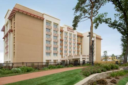 Drury Inn & Suites West Des Moines Cover Picture
